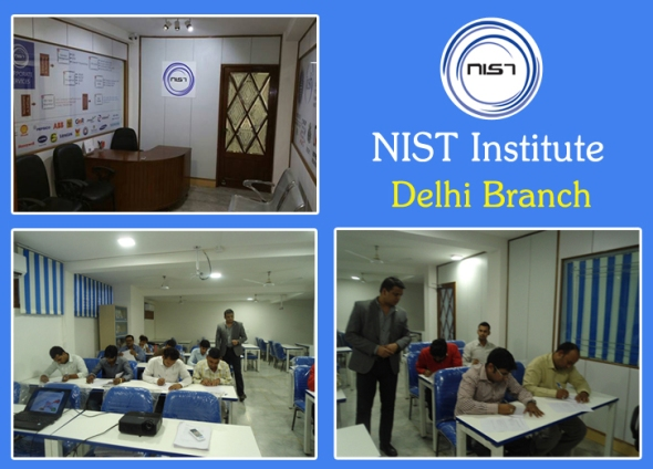 new delhi nist branch