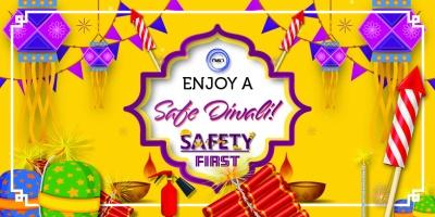 Safe Diwali