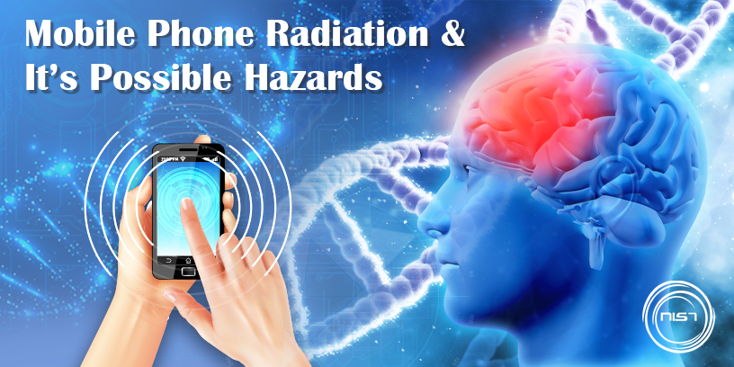 Mobile Phone Radiation & It's Possible Hazards